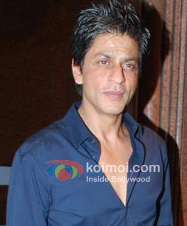 Shah Rukh Khan To Perform At IPL Opening Ceremony