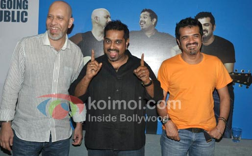 Shankar-Eshaan-Loy To Collaborate With Pakistani Sufi Artist