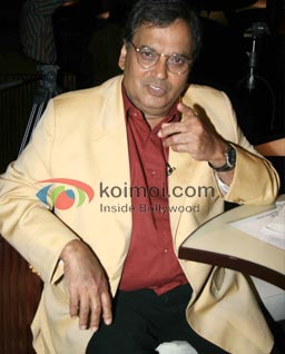 Subhash Ghai's Two-In-One Film