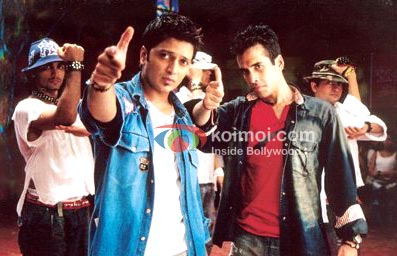 Tusshar Kapoor, Ritesh Deshmukh Return In Kya Kool Hai Hum 2 Movie