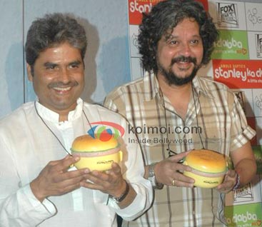Vishal Bhardwaj Unveils First Look Of Amol Gupte's Stanley Ka Dabba Movie