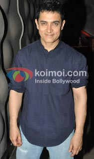 Will Aamir Khan Make It To The 2011 TIME 100 Influential People List?