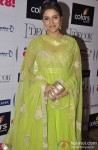 Asin Thottumkal poses during The Kelvinator GR8 Women Awards 2013