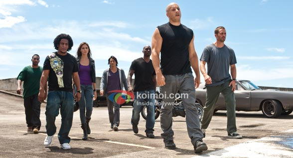 Fast & Furious 5: 10 Things You Didn't Know About The Movie