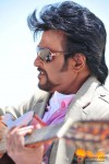 Rajnikanth strums it in Endhiran The Robot Movie