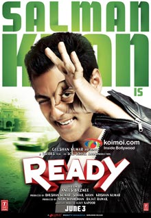 Will Salman Khan's Ready Get A Good Opening?