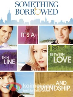 Something Borrowed Review (Something Borrowed Movie Poster)