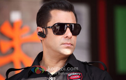 Looking Forward To Salman Khan's Bodyguard