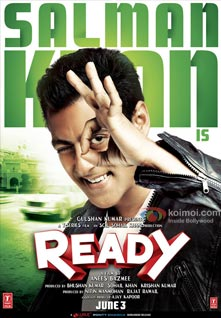 Ready – 5 Things You Did Not Know About The Movie