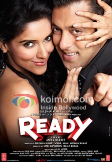 Ready Continues To Rock At Box-Office