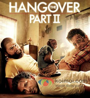 The Hangover Part II Makes $135 Million In Its First Week!
