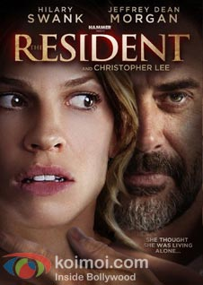 The Resident Review (The Resident Movie Poster)
