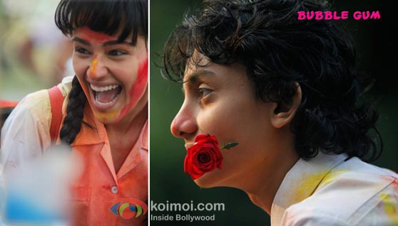 Bubble Gum Review (Bubble Gum Movie Stills)