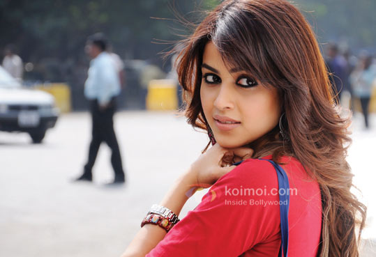 Genelia D'souza (Force Movie stills)