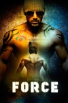 John Abraham (Force Movie Poster)