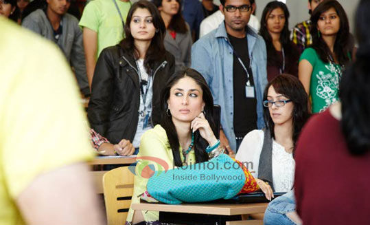 Kareena Kapoor (Bodyguard Movie Stills)