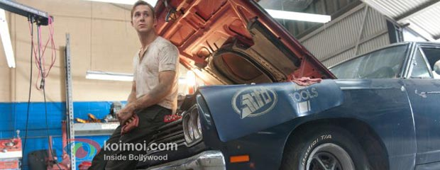 Drive Review (Drive Movie Stills)