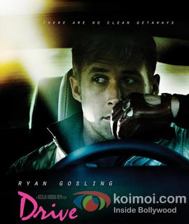 Drive Review (Drive Movie Poster)