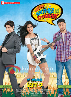 Mere Brother Ki Dulhan Review