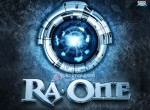 Ra.One Movie wallpaper