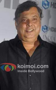 David Dhawan Interview