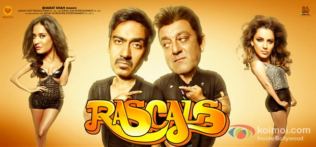 Rascals Movie Wallpaper