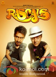Rascals Preview (Rascals Movie Poster)