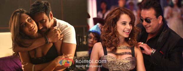 Rascals Review (Rascals Movie Stills)