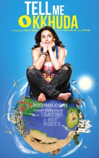 Tell Me O Kkhuda Review (Tell Me O Kkhuda Movie Poster)
