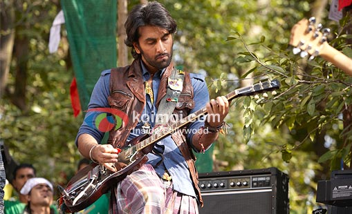Rockstar Review (Rockstar Movie Stills)