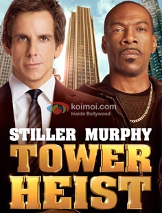Tower Heist Review (Tower Heist Movie Poster)