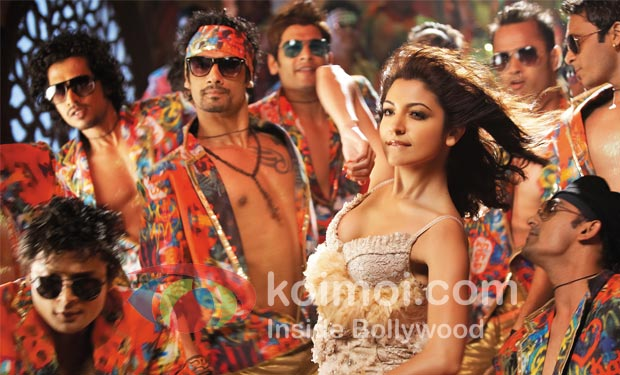 Anushka Sharma in Ladies Vs Ricky Bahl