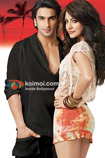 Ranveer Singh Anushka Sharma in Ladies Vs Ricky Bahl