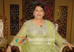 Saroj Khan On Sets Of Nach Le