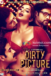 The Dirty Picture Movie Review
