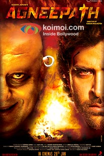 Agneepath Movie Review