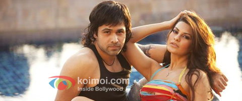 Dil Sambhal Ja Zara song still from Murder 2