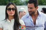 Kareena Kapoor, Saif Ali Khan (Agent Vinod Movie Stills)