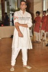 Akshay Kumar At Ritesh-Genelia Wedding