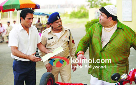 Gali Gali Chor Hai Review (Gali Gali Chor Hai Movie Stills)