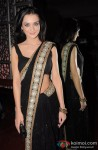 Amy Jackson at the premiere of Ekk Deewana Tha