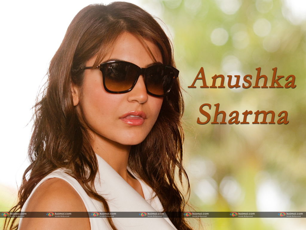 Anushka Sharma Wallpaper 3