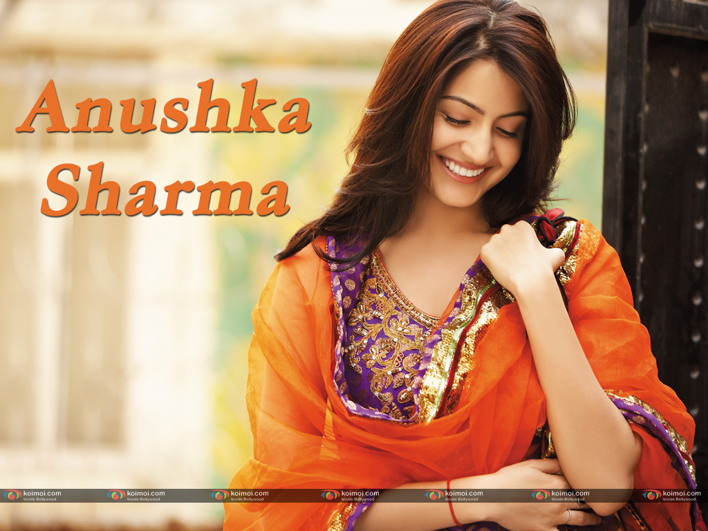Anushka Sharma Wallpaper 4