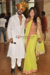 Ashish Choudhary At Ritesh-Genelia Wedding
