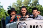 Chandrachur Singh, Mukul Dev, Sushant Singh (Chaar Din Ki Chandni Movie Stills)