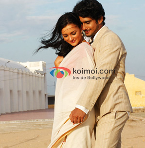 Ekk Deewana Tha Movie Stills