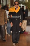Jackie Shroff At Ritesh-Genelia Wedding