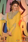 Jacqueline Fernandez at the launch of song Jadoo Ki Jhappi from the film Ramaiya Vastavaiya