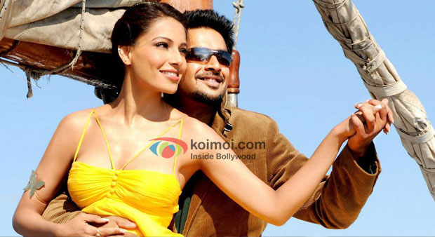 Jodi Breakers Review (Jodi Breakers Movie Stills)