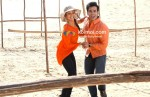 Kulraj Randhawa, Tusshar Kapoor (Chaar Din Ki Chandni Movie Stills)